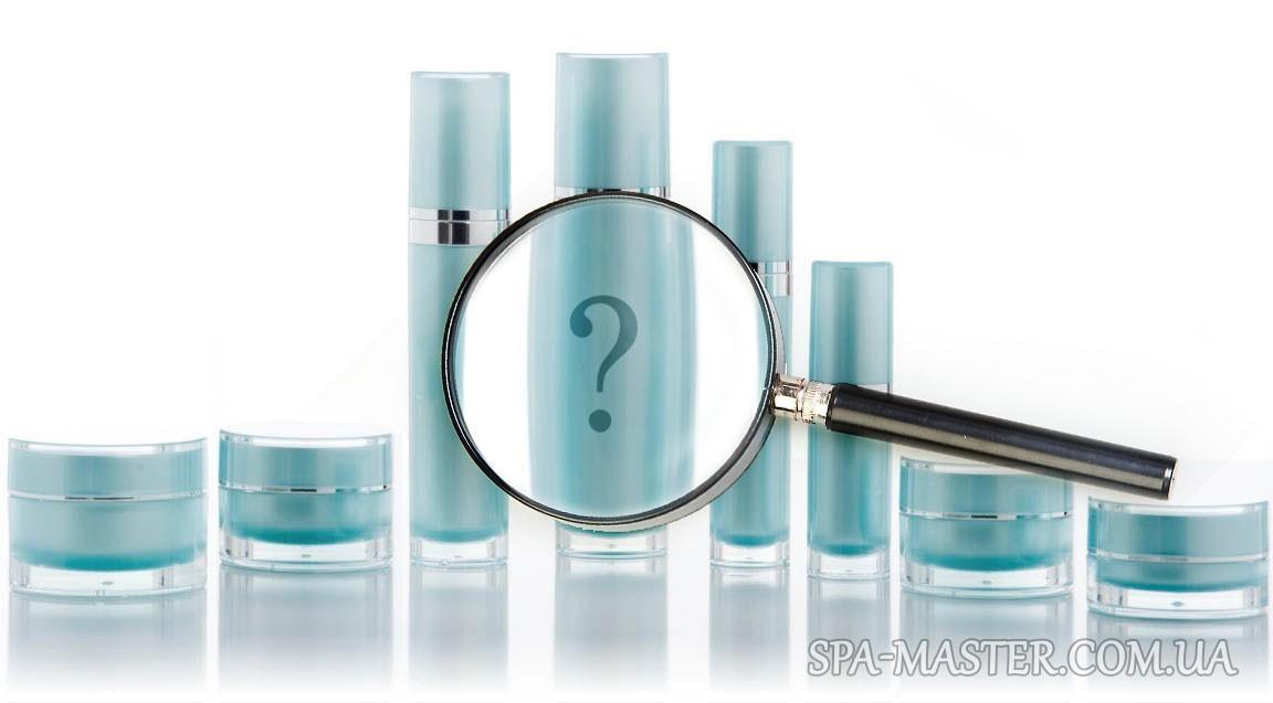 Потенциально опасные ингредиенты, содержащиеся в кремах по уходу за кожей лица и тела