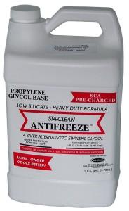 Пропилен гликоль (Propylene glycol)