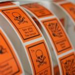 Стеаралкониум-хлорид (Stearalkonlum chloride) Toxic Labels
