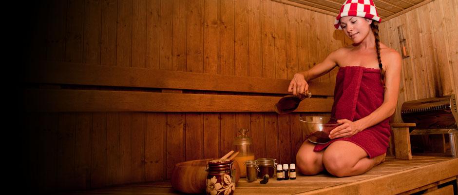 Приготовление скрабов, обертываний, маскок из натуральных продуктов