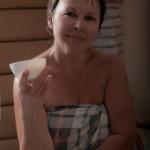 Омоложивающий эффект спа прцедур в сауне