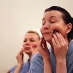 лимфомассаж лица по методике японских косметологов