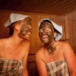 Маски для лица и тела лучший эффект в сауне на спа процедурах