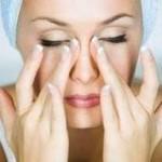 Массаж гейш: стимуляция активных точек на коже лица
