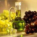 """Лосьон для тела """"Зеленое золото"""" на основе масла виноградных косточек"""